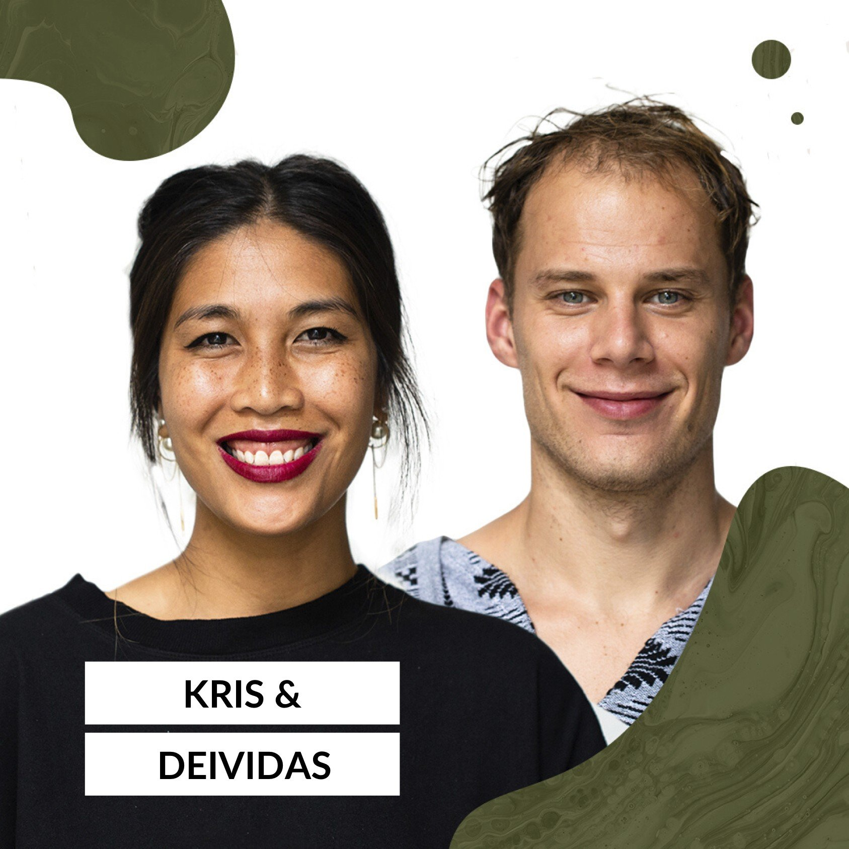 #8 Kris & Deividas – How to generate 50% of your entire year's revenue in Q4