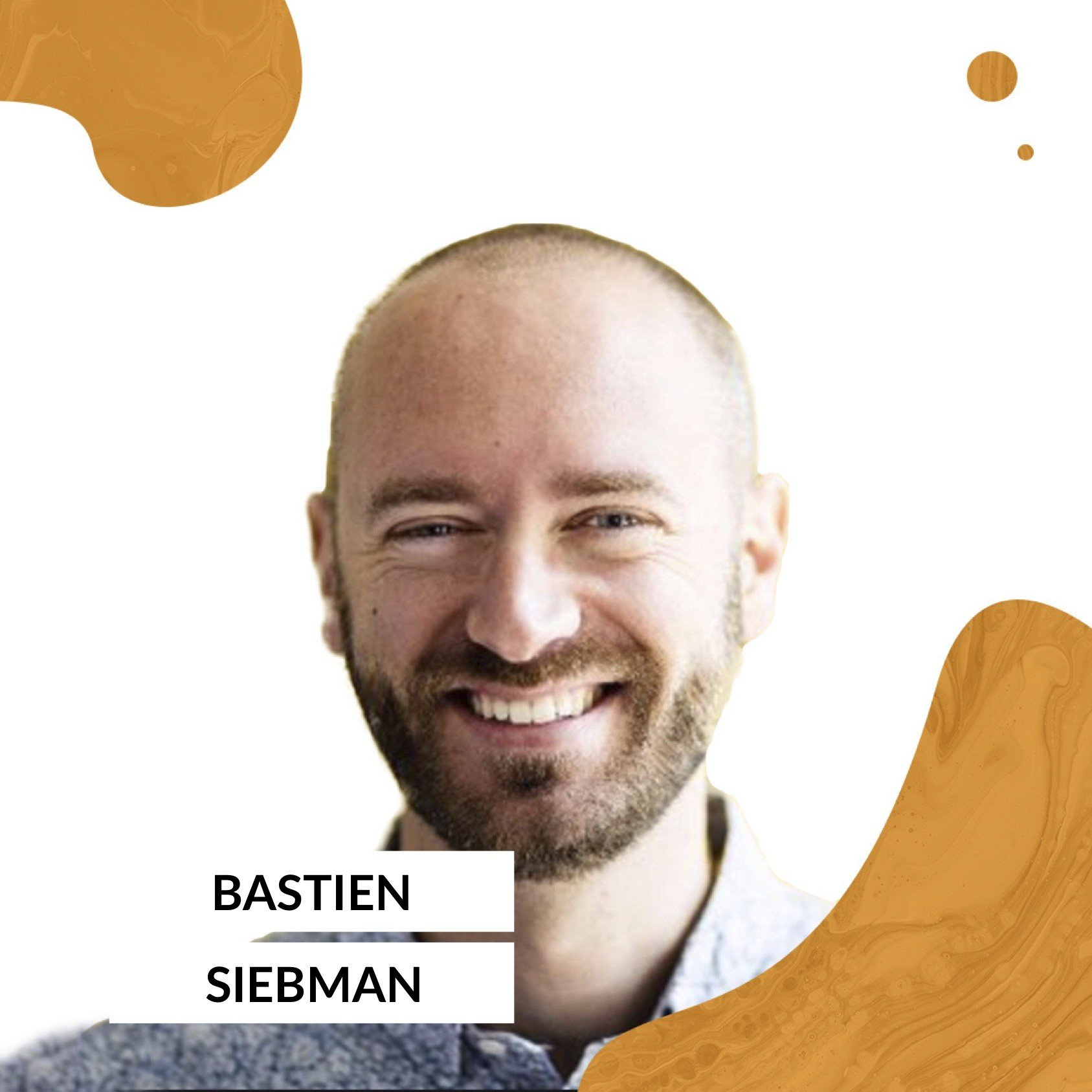 #14 Bastien Siebman – How to Increase Your Efficiency and Scale the Business by Optimizing Your Projects