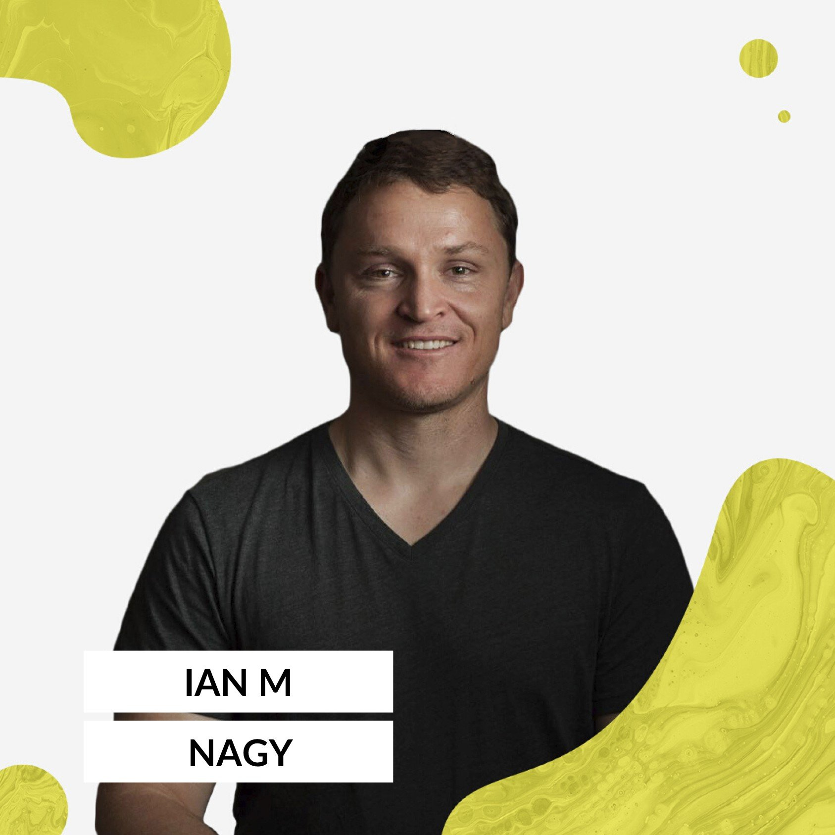 #9 Ian M Nagy – Meditation, Direct Response Copywriting, working at Golden Hippo & YouTube ads