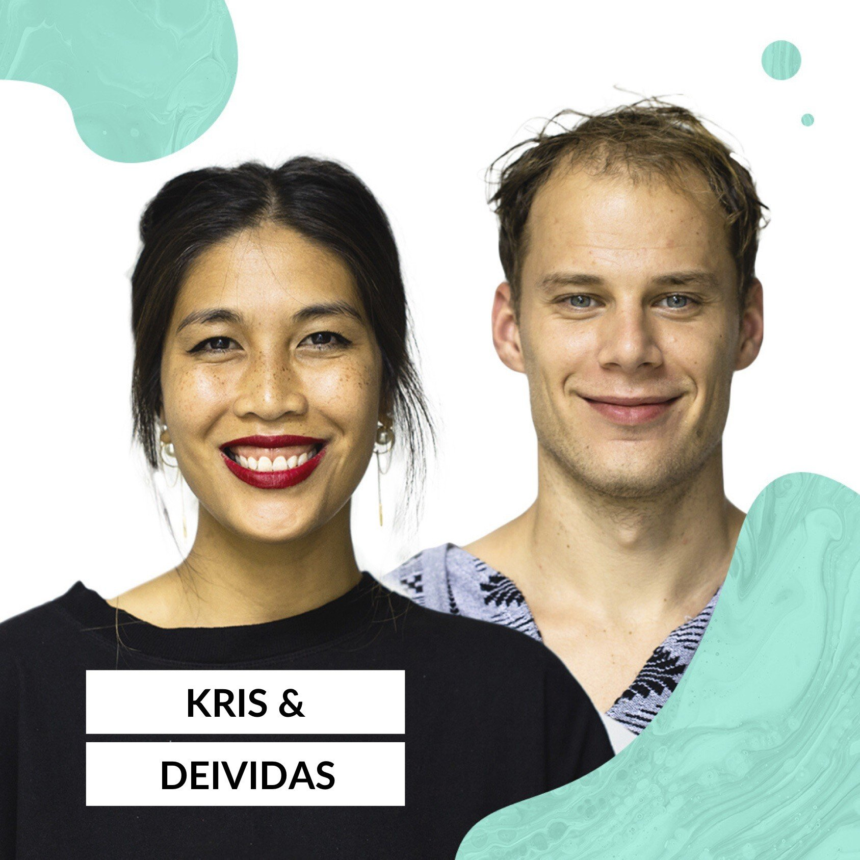 #12 Kris & Deividas – Thinking Process, & Habits Behind Scaling The Accounts to 60k In Daily Revenue