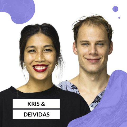 #26 Deividas & Kris – Scaling eCommerce Brands During Covid-19