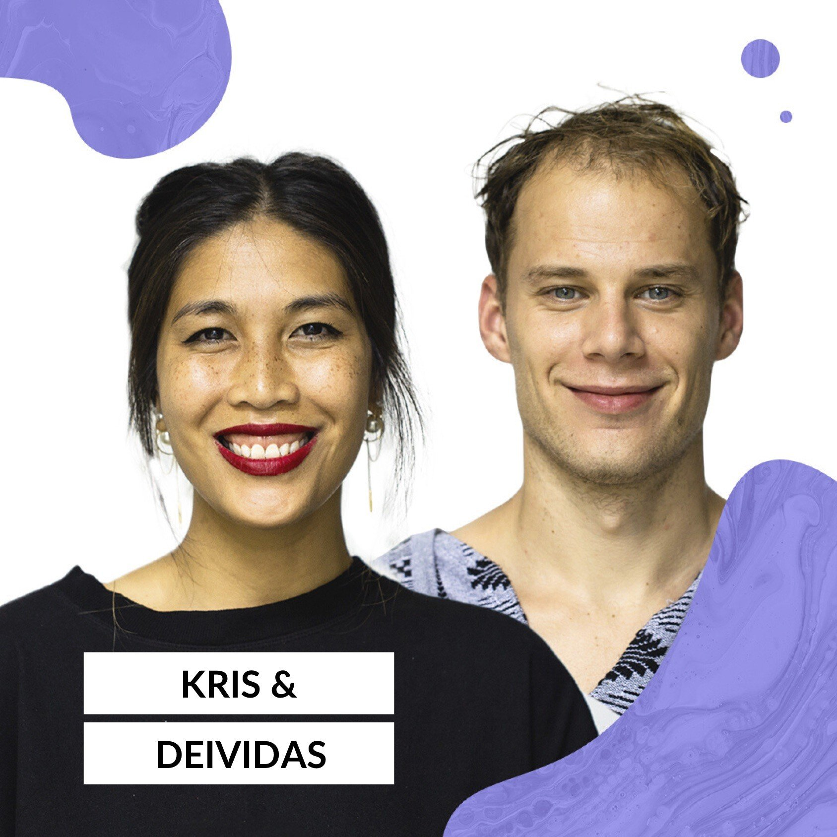 #13 Kris & Deividas – The Top Mistake Every Entrepreneur Makes & How We Learned From It