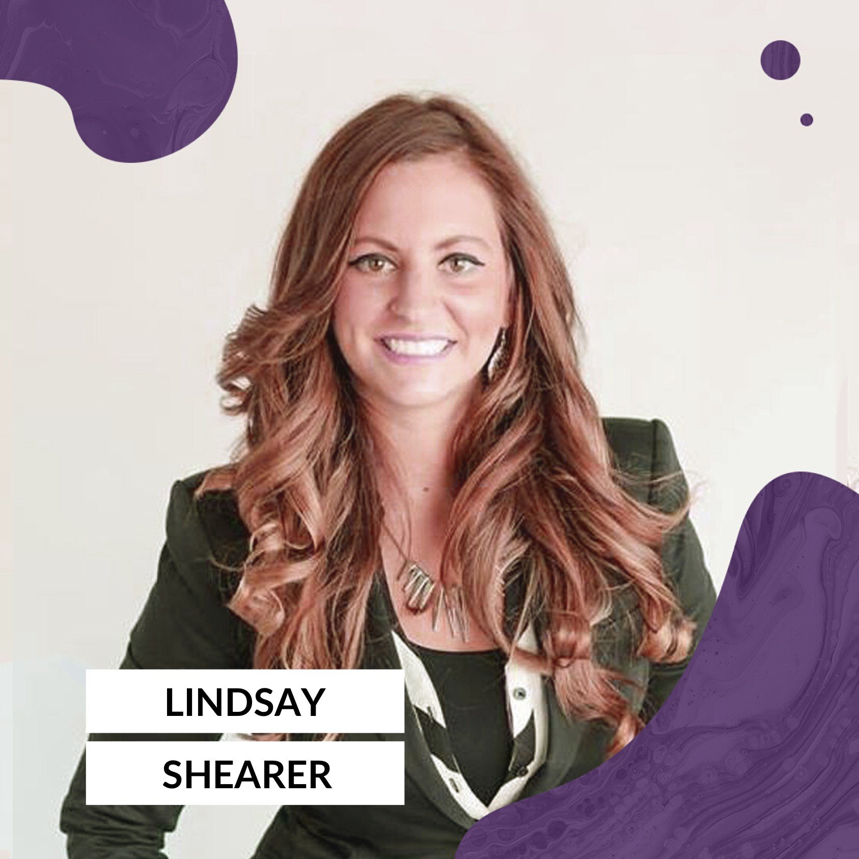 #17 Lindsay Shearer – Pinterest Ads, Spirituality & Drawing The Hyper-Productive Person Out Of Yourself