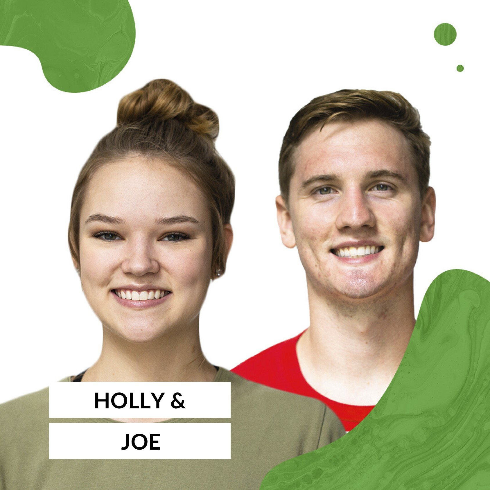 #10 Holly & Joe – Masterminds Behind the Facebook Ads that Have Generated Over +15mm in Revenue in 2019
