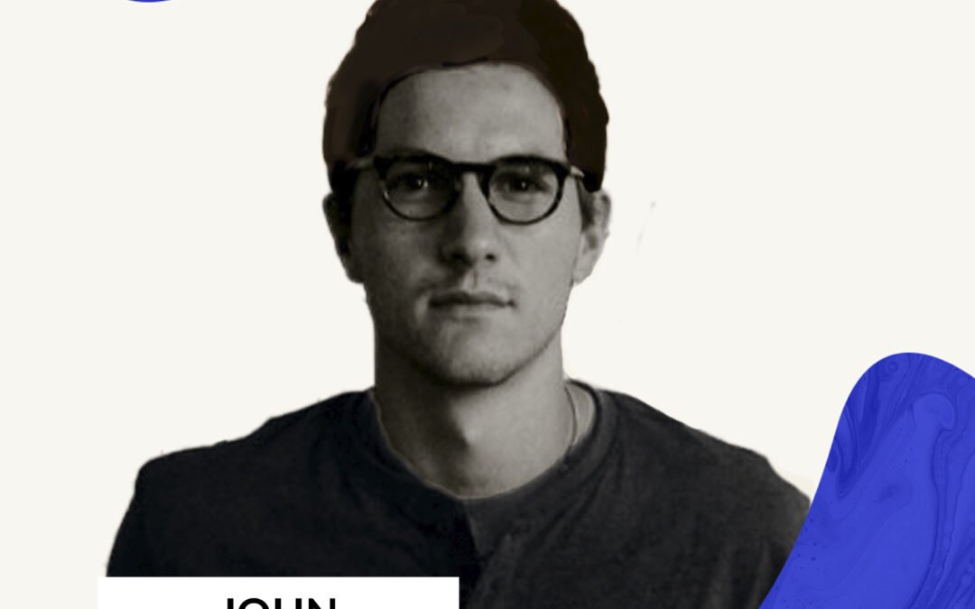 #16 John Hagan – How to Scale Multiple eCommerce Stores past 8 Figures, Strategies for Product Launches, & Influencer Marketing Processes