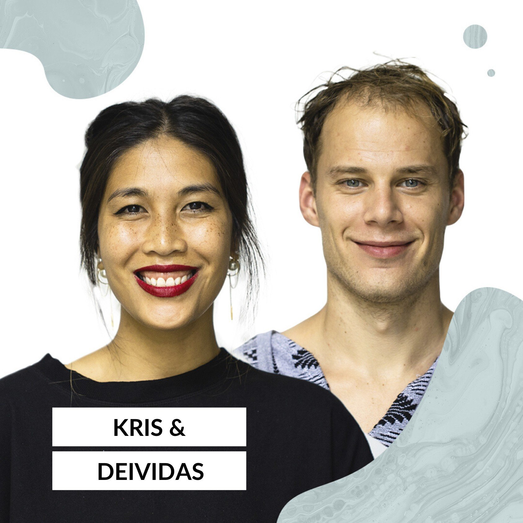#15 Kris & Deividas $5mm November Formula, Common Traps & Growth Hacking the eCommerce