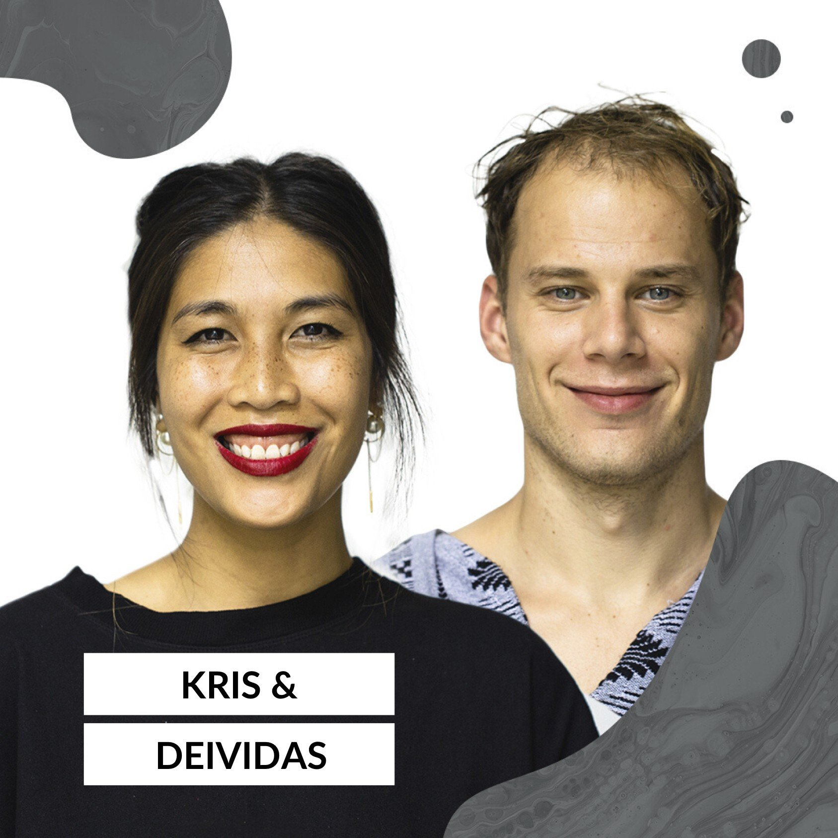 #18 Kris & Deividas – Processes & Systems Growing Agency to 75 People, Value Bomb