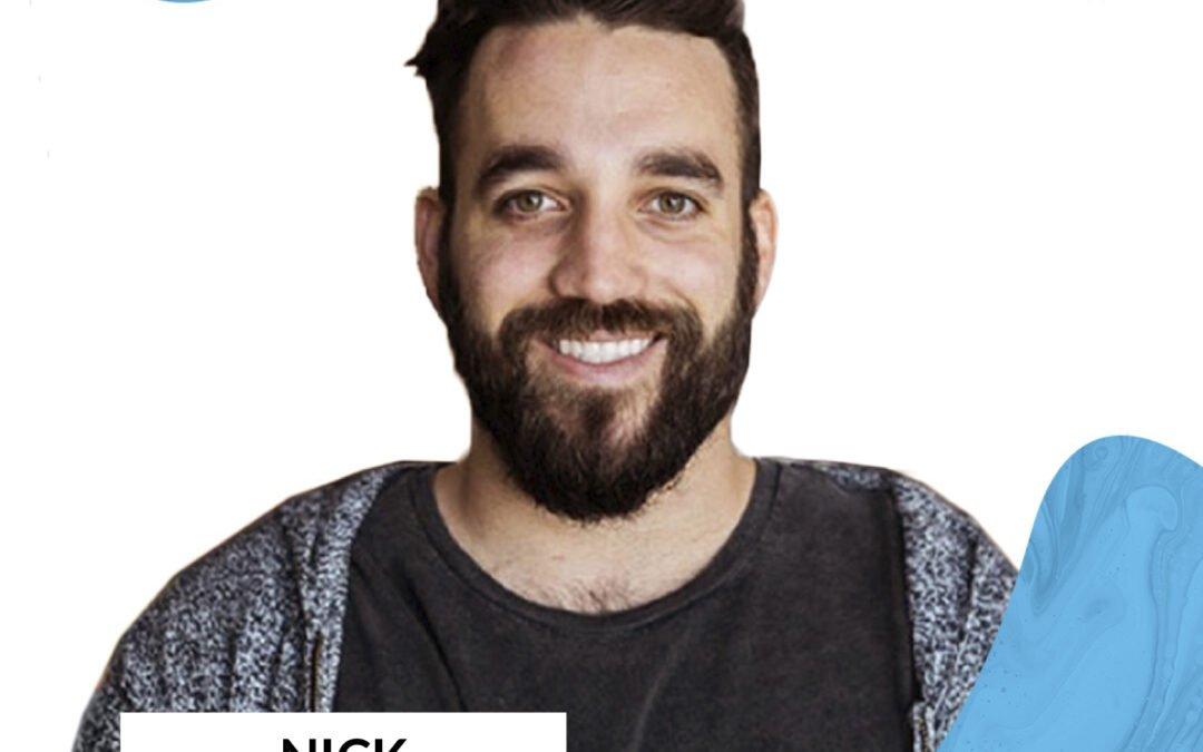 #21 Nick Shackelford – His All-Star Digital Marketing Team, Entrepreneurial Challenges & eCommerce Business