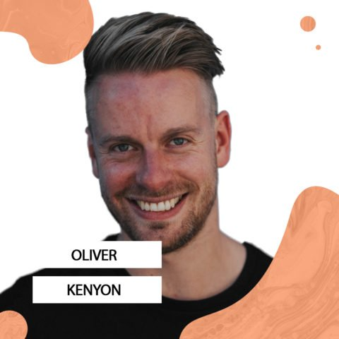 #22 Oliver Kenyon – Top 5 Tricks to Optimize Your Lander NOW, Biggest Mistakes Creating High-Converting Landing Pages