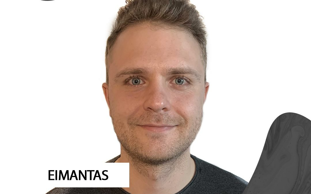 #28 Eimantas Spitrys – What Ad Buying is REALLY Like