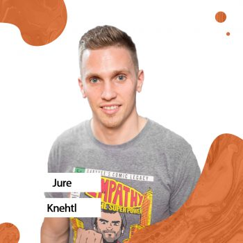 #29 Jure Knehtl – Influencer Marketing, Scaling Up, and Going Glocal