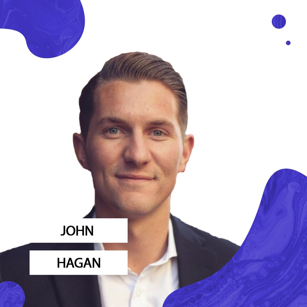 #27 John Hagan – Attribution Models, PR and Getting From 8 Figures to 9