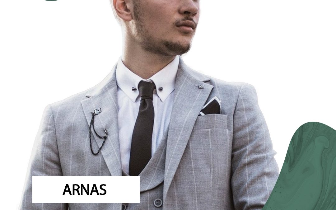 #30 Arnas Jacevičius – How to Generate $12M In Monthly Revenue Using Facebook Ads, Mindset Change & Mental Health
