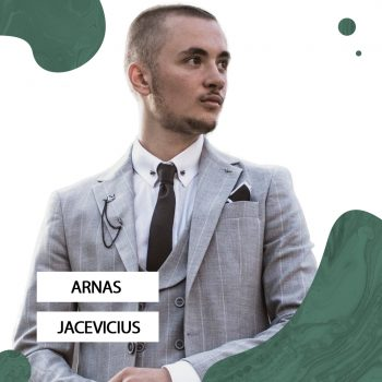 #30 Arnas Jacevičius – How to Generate $12M In Monthly Revenue Using Facebook Ads, Mindset Change & Mental Health
