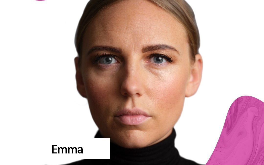 #34 Emma Fallman – What PR Consulting is Really Like: Brand Building, and Stories of Ad Agencies