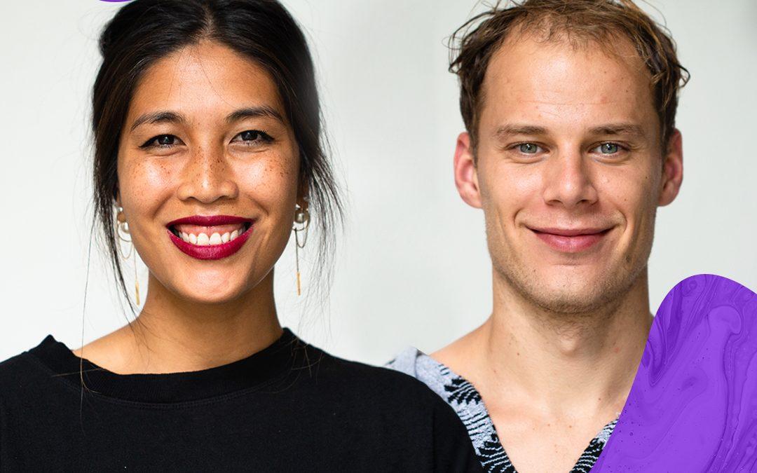 #33 Deividas & Kris – 2+ Years' Worth of Knowledge in Creative Ads and Running Sugatan