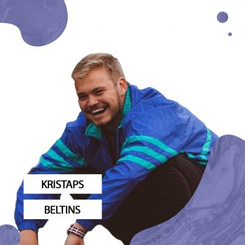 #36 Kristaps Beltins – How We Generated $350k/month And Growing With Influencer Marketing