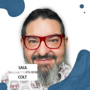 #35 Saul Colt – Non-Traditional Marketing and Stunts With The Smartest Man In The World
