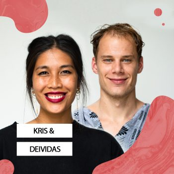 #31 Deividas & Kris – Building an eCommerce Brand From Scratch, Importance of Proper Workflow, and the Structure for Success