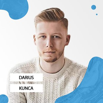 #40 Darius Kunca – From Stuttering to 7-figure Agency Owner