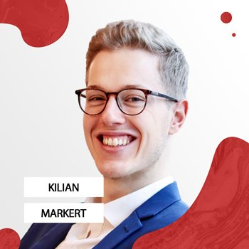 #41 Kilian Markert – Higher Performance, Habits, Sleep and Identity Change