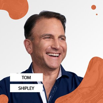 #39 Tom Shipley – The Secrets Of Selling $1B Worth of DTC Products