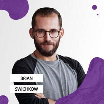 #49 Brian Swichkow – The Multidimensional Art of Storytelling, Brand Playing and Marketing As a Game