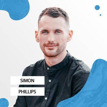 #47 Simon Phillips – From $200K in Debt to 7 Figures Profit in Under 3 years Scaling eCommerce Businesses