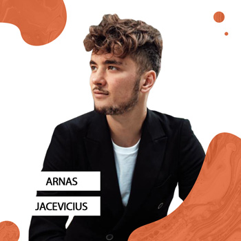 #53 Arnas Jacevičius – $10M+ From Black Friday and Balancing Mental Health With High-Performance eCommerce Marketing