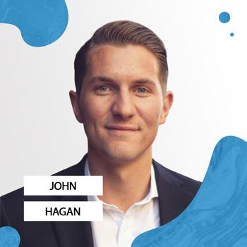 #54 John Hagan –  eCommerce Mental Models and The Road to $100M